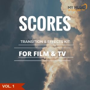 ScoreTransitionKitVol1