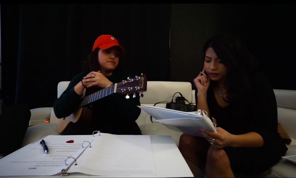 Songwriting For Film and TV Course | MyMusicinFilmandTV